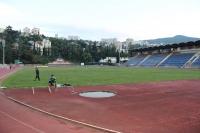 На реконструкцию стадиона «Авангард» в Ялте потратят более 1 млрд рублей