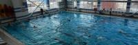 В Симферополе хотят построить двухэтажный плавательный бассейн