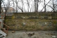 Севастополь в 2020 году потратит более 110 млн рублей на ремонт лестниц и подпорных стен