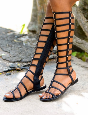 Стали известны модные тенденции 2020, касающиеся обуви