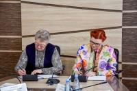 Якутск и Евпатория подписали протокол о намерениях сотрудничества
