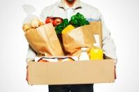 Реестр предприятий по доставке продуктов питание в городе Евпатория