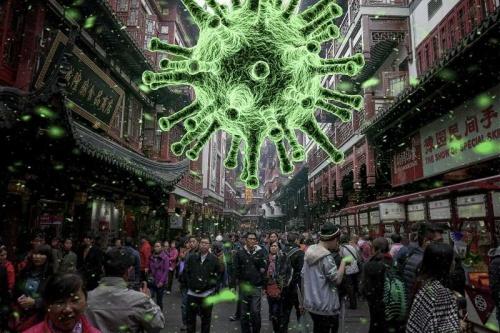 Китай установил космические штрафы за сокрытие коронавируса