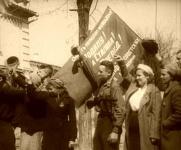 День освобождения Евпатории от фашистских захватчиков