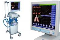 Предприниматели Ялты купили для медучреждений аппараты ИВЛ, кровати и дефибрилляторы