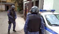 В Ялте задержан подозреваемый в краже алкоголя из супермаркета
