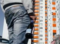 В России запретили работу «наливаек» в жилых домах
