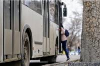В Симферополе проверяют пассажиропоток на городских маршрутах