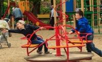 В Симферополе проведут инвентаризацию детских площадок