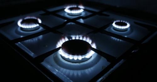 В семи многоквартирных домах Гагаринского района газоснабжение пока не восстановят