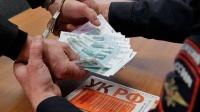 В Керчи сотруднику полиции хотели дать 50 тысяч рублей взятки за возврат автомобиля