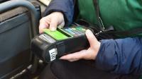 Предоставление услуги бесплатного льготного проезда с использованием бесконтактных карт отложено до 1 сентября