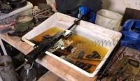 ФСБ выявила 13 подпольных оружейных мастерских. В том числе, в Крыму