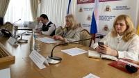 В Ялте обсудили вопросы организации летнего отдыха и оздоровления детей