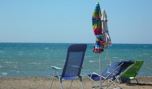 Российские туристы готовы «держать дистанцию» на пляжах