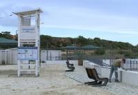 Пляжи в Севастополя ждут открытия 15 июня