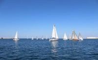 В Севастополе появится база парусного спорта