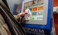 В Симферополе снесут незаконно установленные платежные терминалы