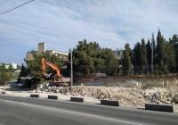 Что происходит с реконструкцией моста на Пожарова в Севастополе