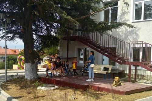 Глава соцзащиты Севастополя о детском приюте: «У нас не Хогвартс!»