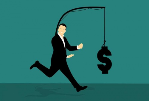 В Севастополе жалуются на невыплату зарплаты