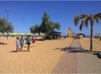 Когда откроют керченский городской пляж?