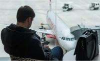 Пассажиропоток в аэропорту «Симферополь» сократился на 330 тысяч человек
