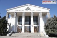Три года и еще 100 млн рублей: Драматический театр им.Пушкина в Керчи откроется не скоро