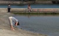 Пляж «Омега» в Севастополе могут не успеть подготовить к открытию сезона