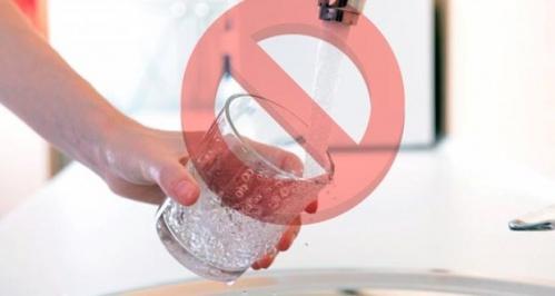 В Алуште проведут дезинфекцию водопроводных сетей. Воду из крана в эти дни лучше не пить