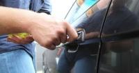 В Алуште раскрыли серию краж из автомобилей