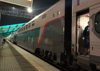 Билет на поезд в Крым для детей будет стоить в половину дешевле взрослого