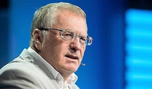 Жириновский предложил разделить США на 2 части