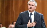 Аксёнов извинился перед согражданами за обязательную обсервацию