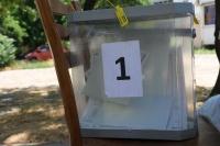В Керчи началось голосование по поправкам в Конституцию