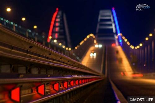 Крымский мост должен оживить морской порт Севастополя
