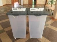 Все 1165 участков для голосования по поправкам в Конституцию открыты в Крыму