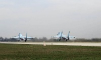 На Черноморском флоте проходит учение по обороне объектов от воздушного нападения