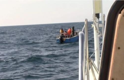 За лов рыбы в природном парке Крыма браконьеру грозит два года тюрьмы
