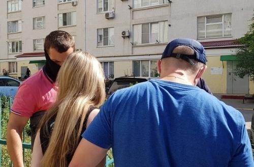 В Севастополе две подруги наладили синтетическую нарколабораторию с килограммовым оборотом