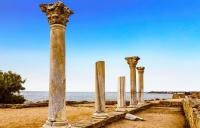 Археологи возобновили раскопки на Херсонесе
