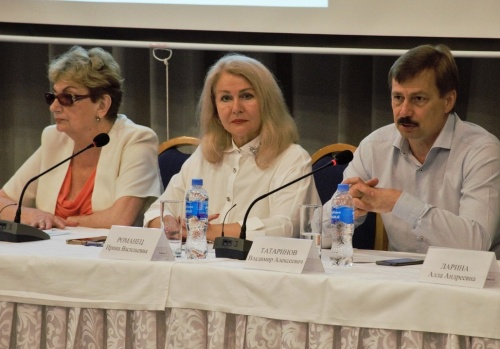 Социальное предпринимательство является одной из перспективных сфер в грантовых конкурсах для ялтинских НКО