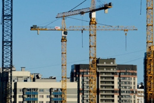 В Симферополе реализуется 35 инвестиционных проектов