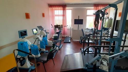 Современное оборудование привезли в Керченскую больницу №1