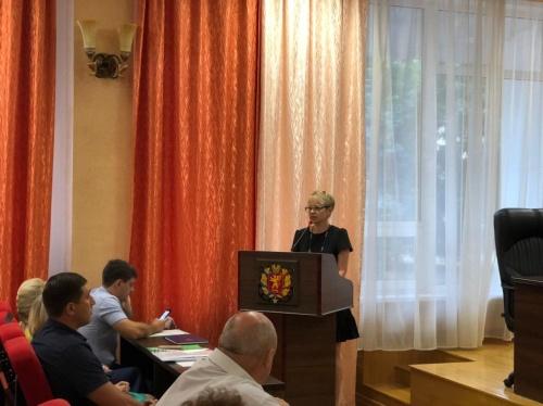 Как депутаты решили поддержать керченский бизнес