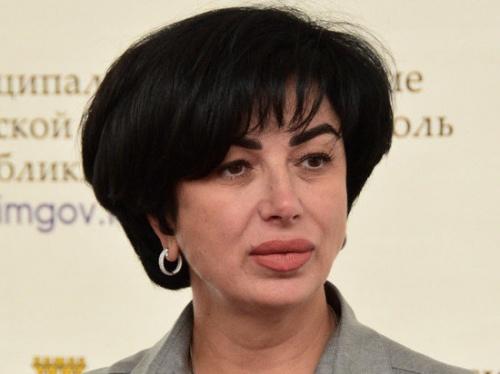Мэр Симферополя опровергла слухи о заражении коронавирусом