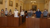Депутаты утвердили кандидатуры Людмилы Ковалёвой и Валерия Савлаева на присвоение звания «Почётный гражданин города Ялта»