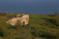 Аксенов отчитал Бороздина за срыв сроков строительства дороги к крепости Керчь