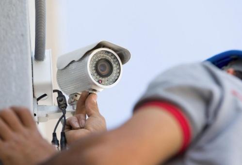 Интеллектуальным видеонаблюдением охватят весь центр Ялты, не забыли и о поселках