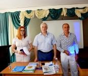 Олеся Харитоненко: «Новые возможности для евпаторийцев»